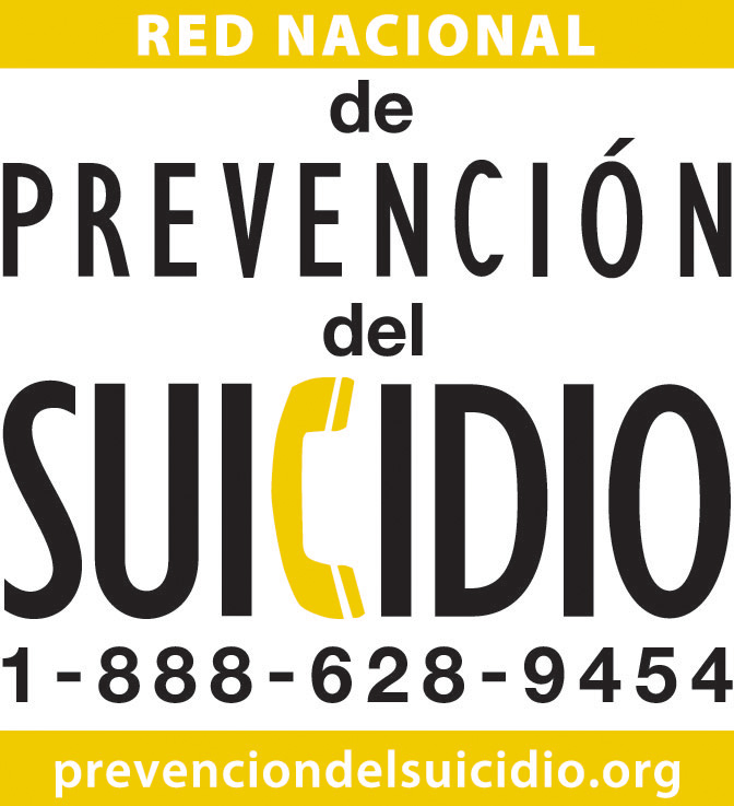 Prevencion del Sucidio