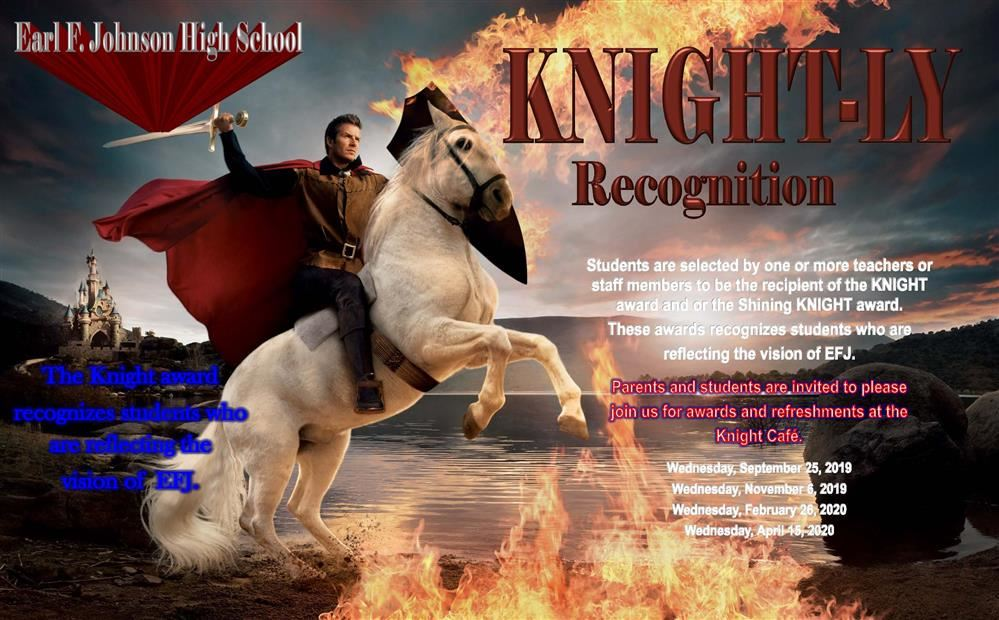 Knights Recognition