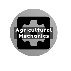 Ag Mechanics Button