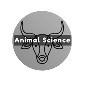 Animal Science Button