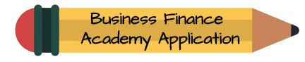 Business Finance Academy Application