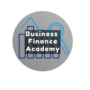 Business Finance Academy Button