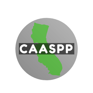 CAASPP Button