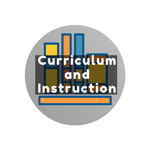 Curriculum and Instruction Button