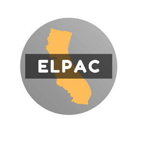 ELPAC Button