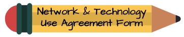 Network & Technology Use Agreement Form
