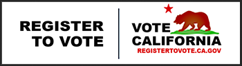California Voter Registration