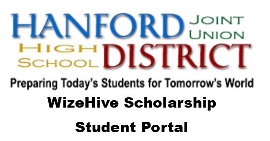 Wizhive Student Portal