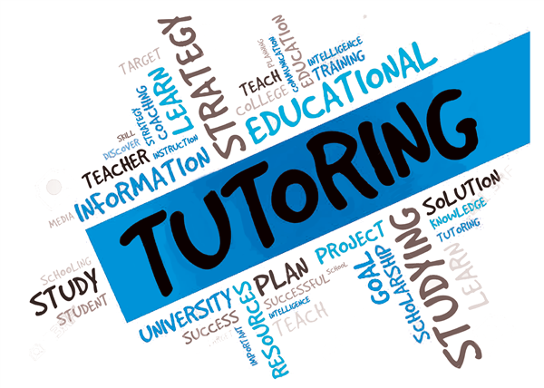 Tutoring Available through Career Center